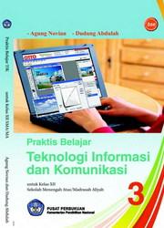Buku Praktis Belajar Teknologi Informasi Dan Komunikasi