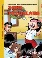 Buku Bahasa Indonesia III Kelas 3 SD