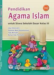 Buku Pendidikan Agama Islam Untuk SD Kelas III