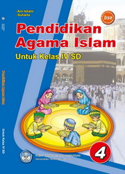 Buku Pendidikan Agama Islam Untuk SD Kelas IV