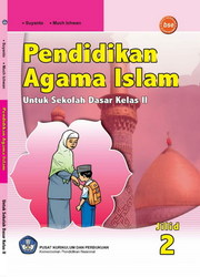 Buku Pendidikan Agama Islam II