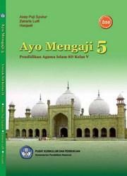 Buku Ayo Mengaji 5 Pendidikan Agama Islam