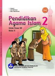 Buku Pendidikan Agama Islam 2