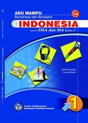 Buku Bahasa Indonesia Kelas 10 SMA