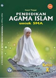 Buku Pendidikan Agama Islam Kelas 10 SMA