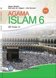 Buku Agama Islam 6