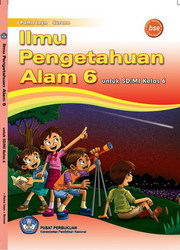 Buku Ilmu Pengetahuan Alam VI