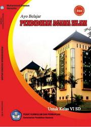 Buku Ayo Belajar Pendidikan Agama Islam