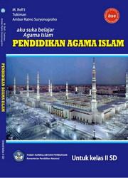 Buku Aku Suka Belajar Agama Islam 2
