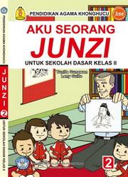 Buku Aku Seorang Junzi 2