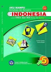 Buku Bahasa Indonesia Kelas 12 SMA