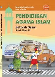 Buku Pendidikan Agama Islam 3