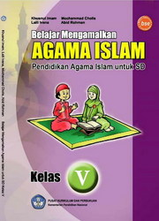 Buku Belajar Mengamalkan Agama Islam Pendidikan Agama Islam