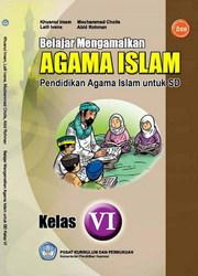 Buku Belajar Mengamalkan Agama Islam