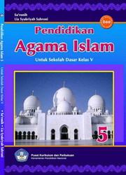 Buku Pendidikan Agama Islam Untuk SD Kelas V