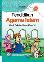 Buku Pendidikan Agama Islam