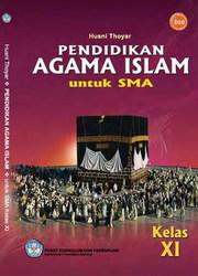 Buku Pendidikan Agama Islam Kelas 11 SMA