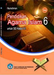 Buku Pendidikan Agama Islam 6
