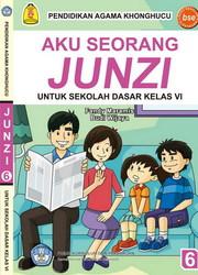 Buku Pendidikan Agama Khonghucu