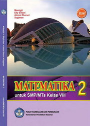 Buku Matematika 2