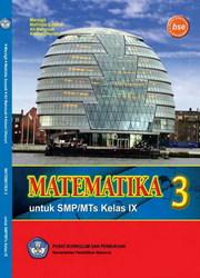 Buku Matematika 3