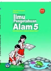 Buku Ilmu Pengetahuan Alam 5
