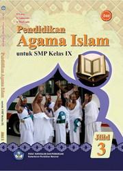 Buku Pendidikan Agama Islam Kelas 9 SMP