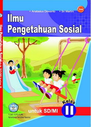 Buku Ilmu Pengetahuan Sosial II