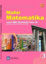 Buku Matematika Kelas 12 SMK