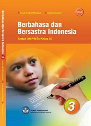 Buku Berbahasa Dan Bersastra Indonesia
