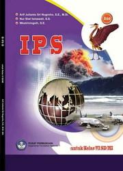 Buku IPS  Kelas 6 SD