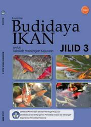 Buku Budidaya Ikan Jilid 3 Kelas 12 SMK