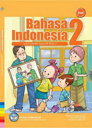 Buku Bahasa indonesia 2
