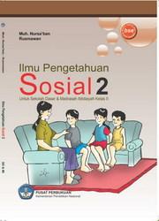 Buku Ilmu Pengetahuan Sosial 2