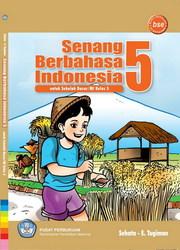 Buku Senang berbahasa indonesia 5