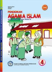 Buku Pendidikan Agama Islam 4