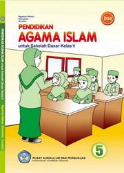 Buku Pendidikan Agama Islam 5
