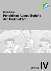 Buku Buku Guru, Pendidikan Agama Buddha dan Budi Pekerti