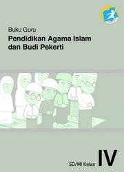 Buku Buku Guru, Pendidikan Agama Islam dan Budi Pekerti