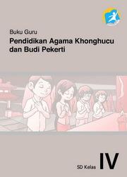 Buku Buku Guru, Pendidikan Agama Khonghucu dan Budi Pekerti