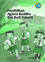 Buku Pendidikan Agama Buddha dan Budi Pekerti