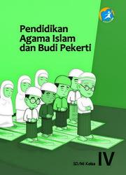 Buku Pendidikan Islam dan Budi Pekerti