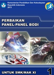 Buku Perbaikan Panel-panel Bodi