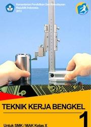 Buku Teknik Kerja Bengkel