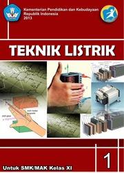 Buku Teknik Listrik