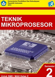 Buku Teknik Mikroprosesor