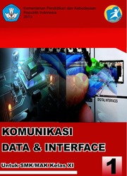 Buku Komunikasi Data dan Interface
