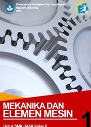 Buku Mekanika dan Elemen Mesin