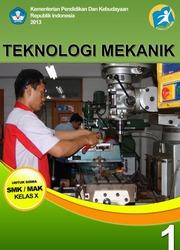 Buku Teknologi Mekanik