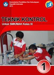 Buku Teknik Kontrol